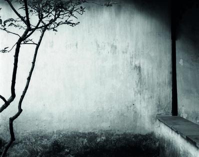 Hélène Binet, ''Suzhou Gardens 04'', 2018