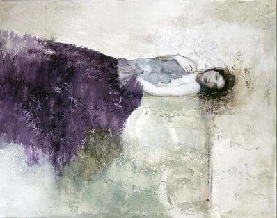 Corine Ko, 'La gestation', 2019