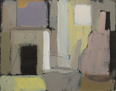 Susannah Phillips, 'Interior with Lamp I 2008', 2008