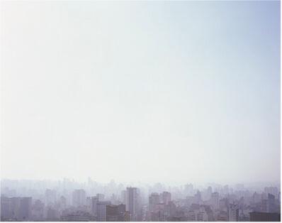 """André Cepeda, 'da série """"Rua Stan Getz"""" São Paulo', 2012"""