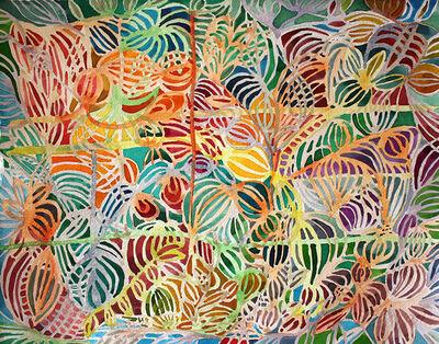 Valéria Menezes Scornaienchi, 'Geometria da Natureza V  |  Geometry of Nature V', 2017