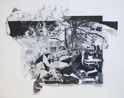 Martin Golland, 'Rebus', 2017