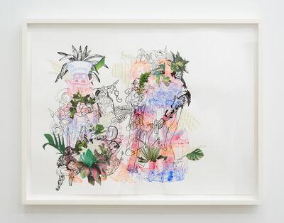 David Rios Ferreira, 'Model Citizen or Come Mierda', 2020