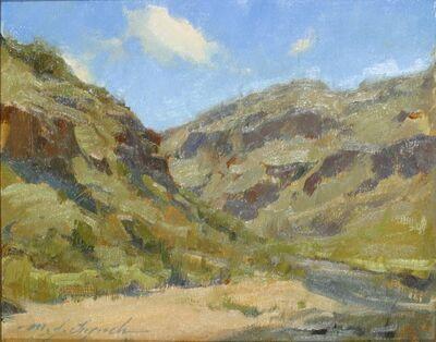 Michael J. Lynch, 'Taos Box', Unknown