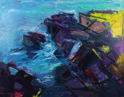 Brian Ballard, 'Cliffs'