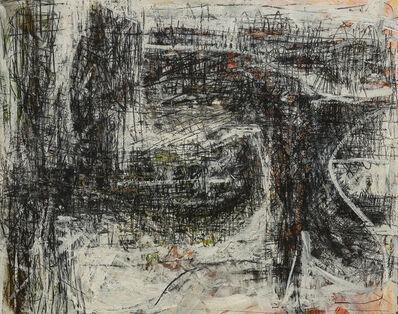 Fritz Bultman, 'Dialogue of Hills', 1957