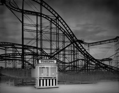 Michael Massaia, 'Afterlife - New Jersey Shore - The Star Jet', 2009