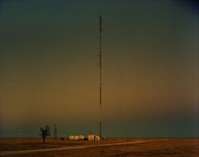 Steve Fitch, 'Tulia, Texas, March 15', 2009