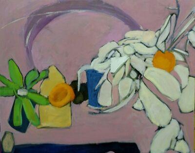Kathleen Craig, 'White Foliage'