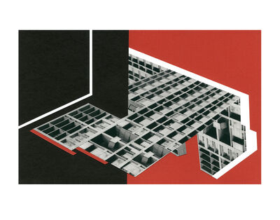 Seher Shah, 'Capitol Complex ', 2012