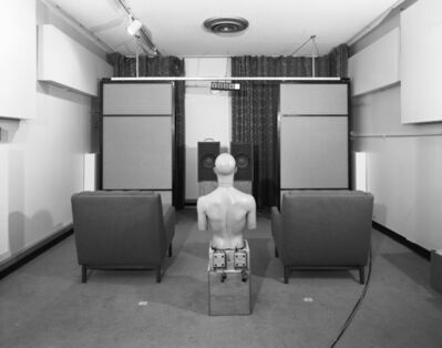 Lynne Cohen, 'Laboratory', 1991