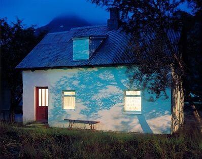 Carolyn Monastra, 'Holl House', 2009