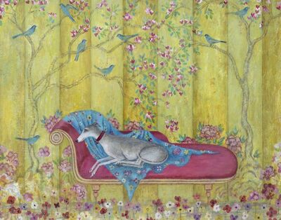 Tracy Rees, 'The Secret Garden'