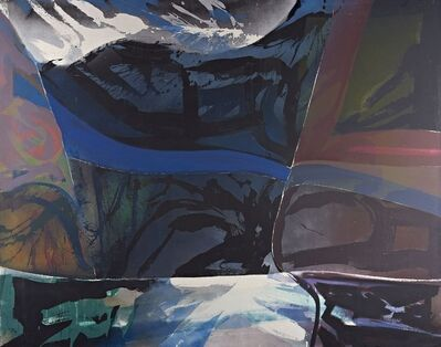 Syd Solomon, 'Seasentry', 1976