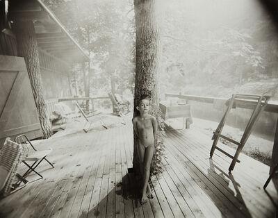 Sally Mann, 'Jessie at 6', 1988