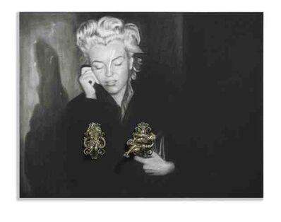 Nina Mae Fowler, 'Marilyn (Knockers II)', 2013