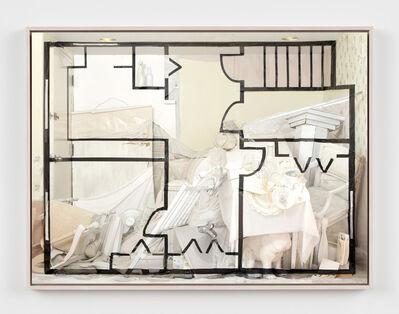 Rachel Granofsky, 'Reno (Guts)', 2016