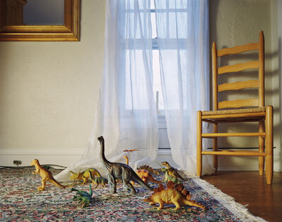 Doug DuBois, 'My Sister's Bedroom', 2004