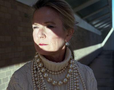 Caitlin Teal Price, 'Jeannine', 2012