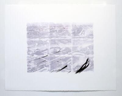 José Yaque, 'River Detroit VIII', 2017