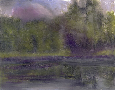 Jim Schantz, 'Housatonic Morning'