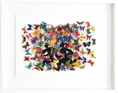 David Gerstein, 'Lifestyle - Paper Cut', 2007
