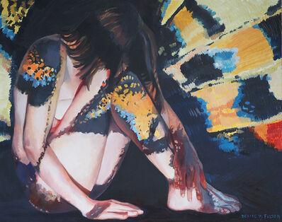 Denise M. Fulton, 'Chrysalis'