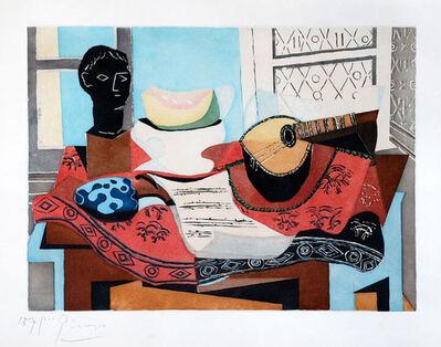 Pablo Picasso, 'Nature Morte', 1927