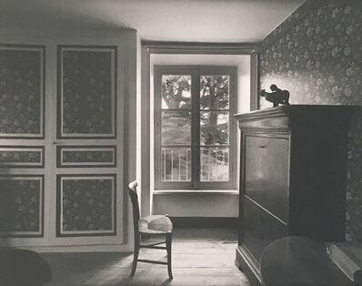 Jack Wellpott, 'Chez Thiollier', 1981