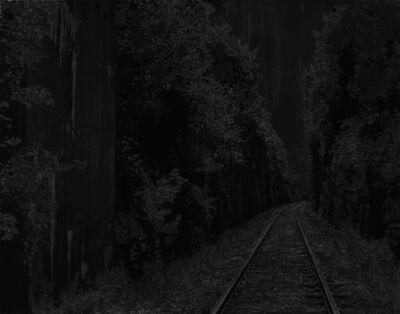 Sophie Ristelhueber, 'Track #3', 2012