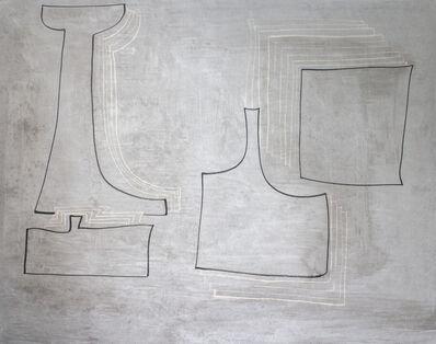 Carla Grunauer, 'serie, Memoria Montajista', 2018