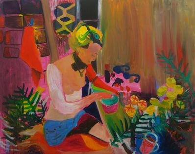 Tanja Ritterbex, 'Best time ever ', 2015