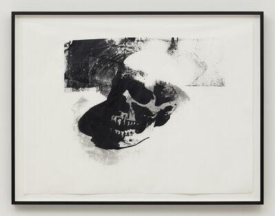 Andy Warhol, 'Skull', c. 1976