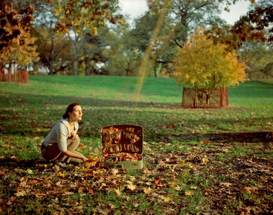 Carolyn Monastra, 'Pandora', 2003