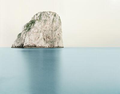 Francesco Jodice, 'Capri. The Diefenbach Chronicles, #003', 2013