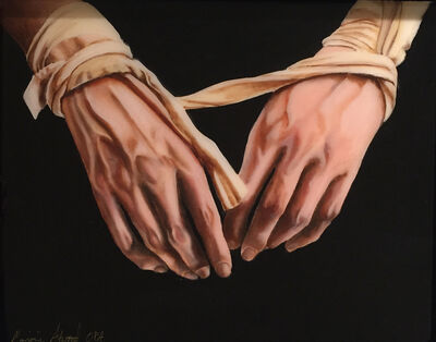 Marjorie Atwood, 'The Ties That Bind', 2019