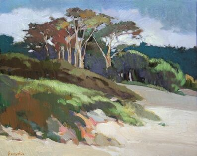 "Francis Livingston, '""Cypress""', 2014"