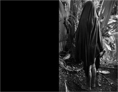 Blanca Soto, 'Inside', 2018