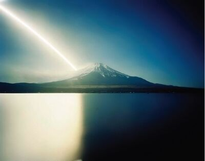 Ken Kitano, 'Sunrise to Sunset, Mt. Fuji, Yamanashi, from the series One Day', 2007