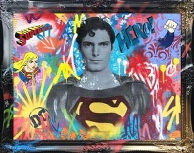 Hue Folk, 'Superman '