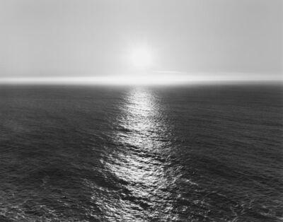 Chip Hooper, 'Sundown, Hurricane Point', 2000