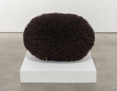 Richard Artschwager, 'Brush Blp', 1988