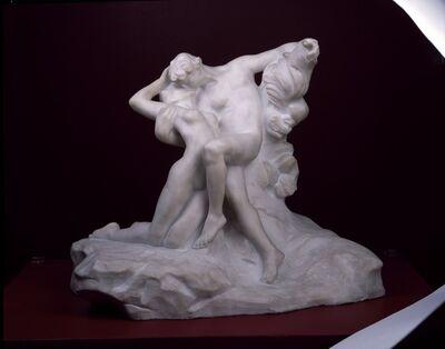 Auguste Rodin, 'Eternal Springtime'