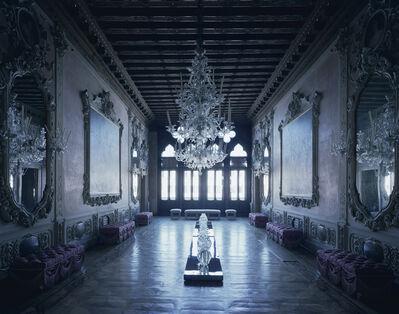 David Leventi, 'Palazzo Giustinian dalle Zogie, Venice, Italy', 2016
