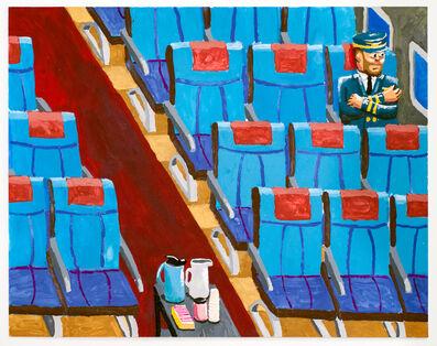 Ralph Pugay, 'Lonely Traveler', 2015