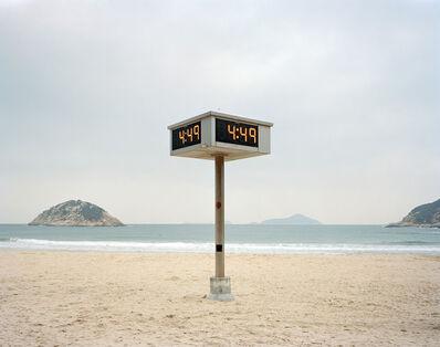 Stefano Cerio, 'Shek O Beach, Hong Kong', 2015