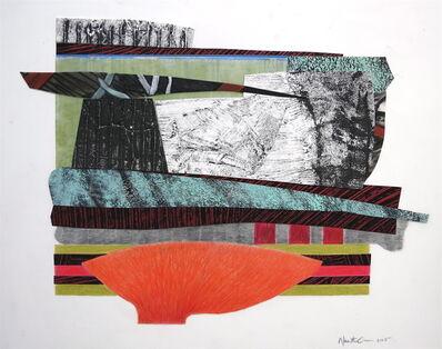 Nanette Carter, 'Weight #2', 2015