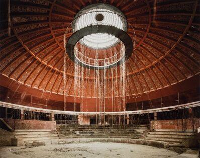Andrew Moore, 'Ballet Pavilion, Havana, Cuba from the series Cuba', 2000