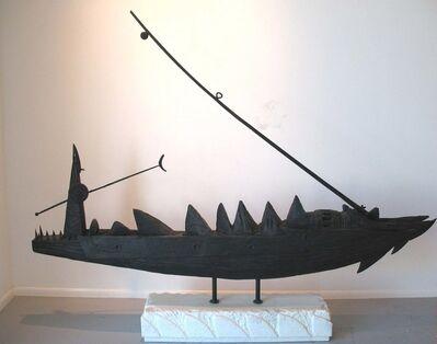 Hernan Dompé, 'Nave', 2005