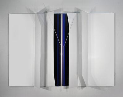 Robert Ferrer, 'Porta oberta a l'invisible', 2020